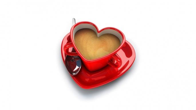 День святого Валентина (60 обоев)