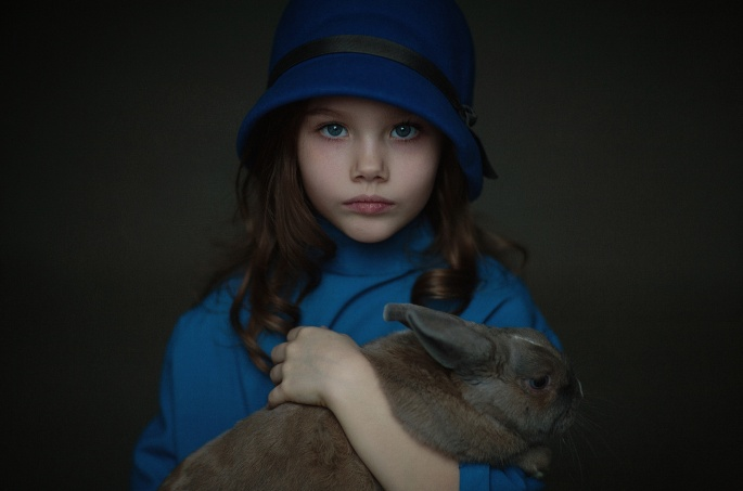 Дети (59 обоев)