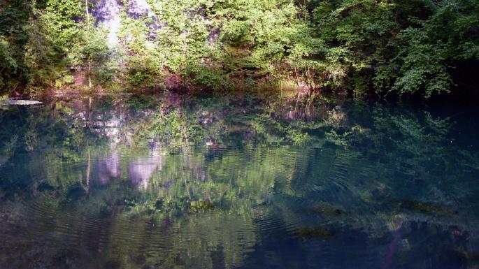 Красивые виды на воду. Часть 9 (48 обоев)