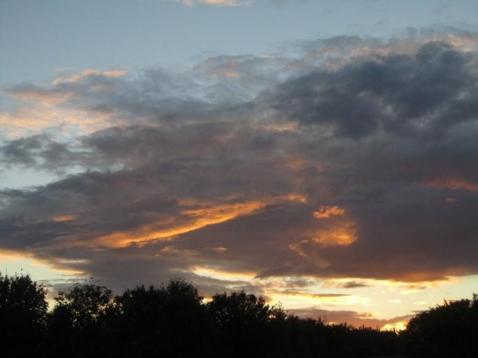 Облака (260 обоев)