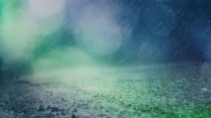 Дождь (76 обоев)