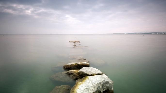 Красивые виды на воду. Часть 15 (114 обоев)