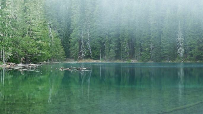 Красивые виды на воду. Часть 16 (101 обоев)