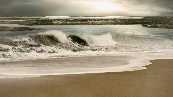 Красивые виды на воду. Часть 18 (114 обоев)