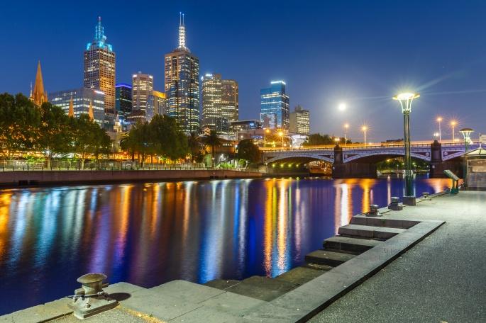 Австралия. Australia (49 обоев)