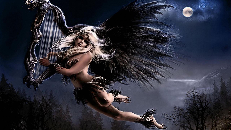 картинки ангелы и ведьмы супруги живут сочи