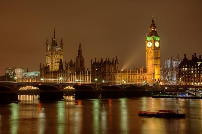 Англия. England (65 обоев)