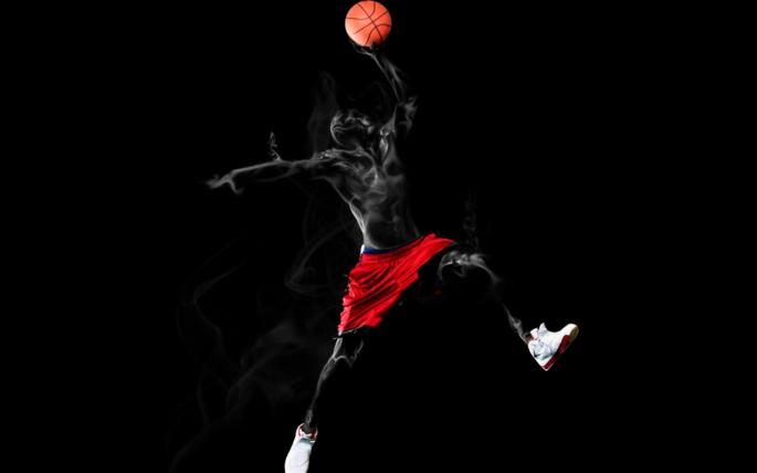 Баскетбол. Basketball (69 обоев)