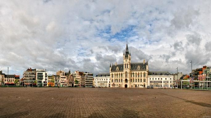 Бельгия. Belgium (69 обоев)