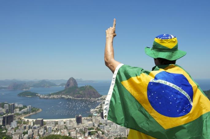 Бразилия. Brasilia (75 обоев)