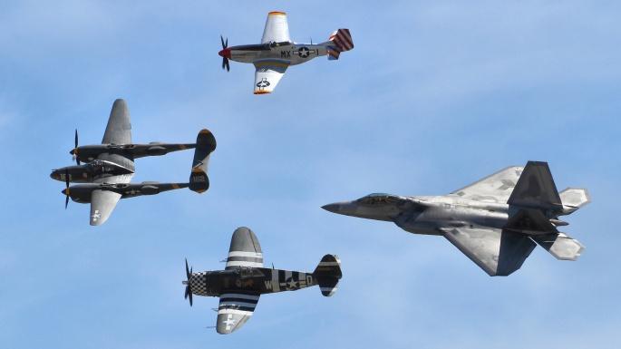 Военная авиация. Military air (182 обоев)