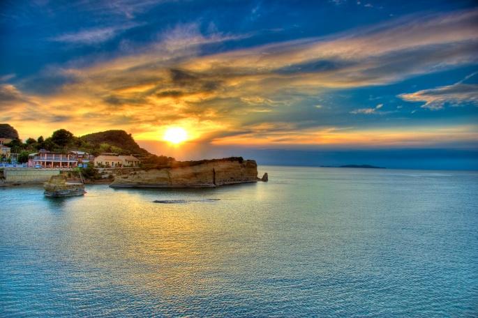 Греция. Greece (63 обоев)
