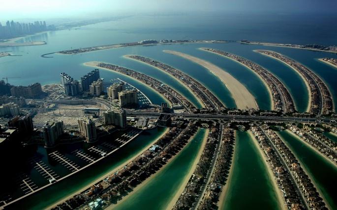 Дубаи. Dubai (69 обоев)