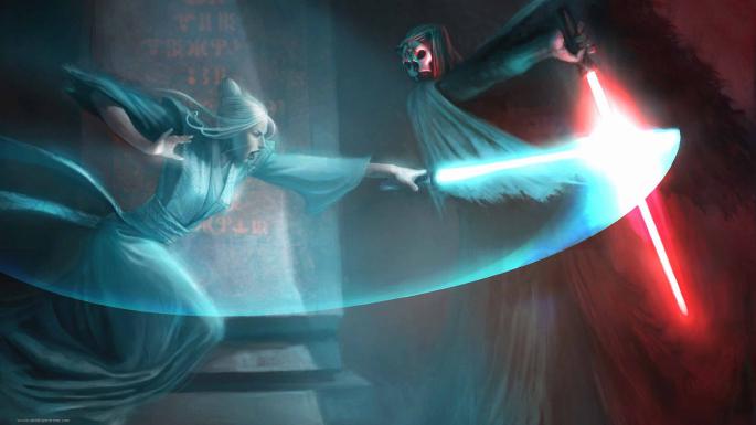Звездные войны. Star Wars (69 обоев)