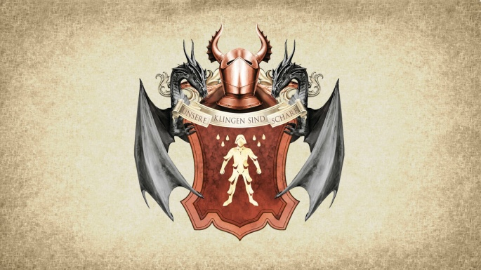 Игра престолов. Game Of Thrones (69 обоев)