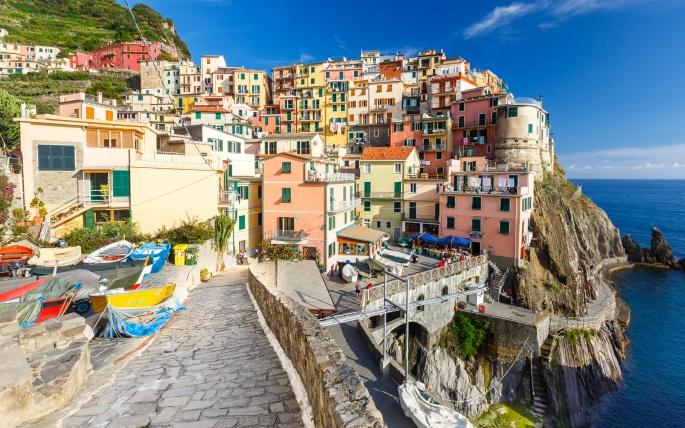 Италия. Italy (49 обоев)