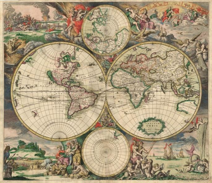 Карты. Map (67 обоев)
