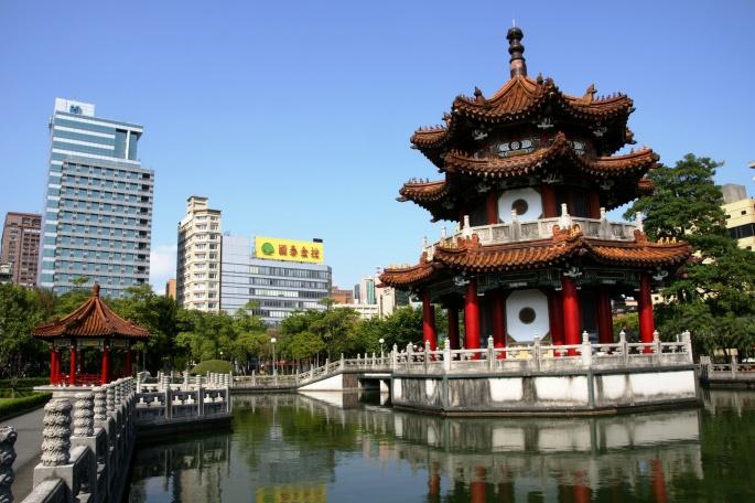 Китай. China (90 обоев)