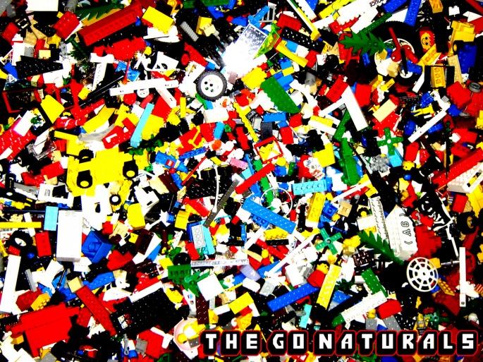 Лего. Lego (64 обоев)