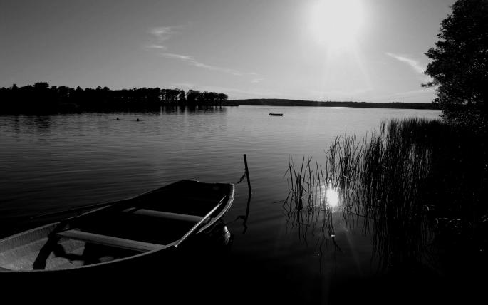 Лодки. Boat (69 обоев)