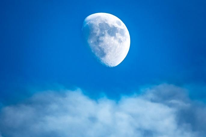 Луна. Moon (56 обоев)