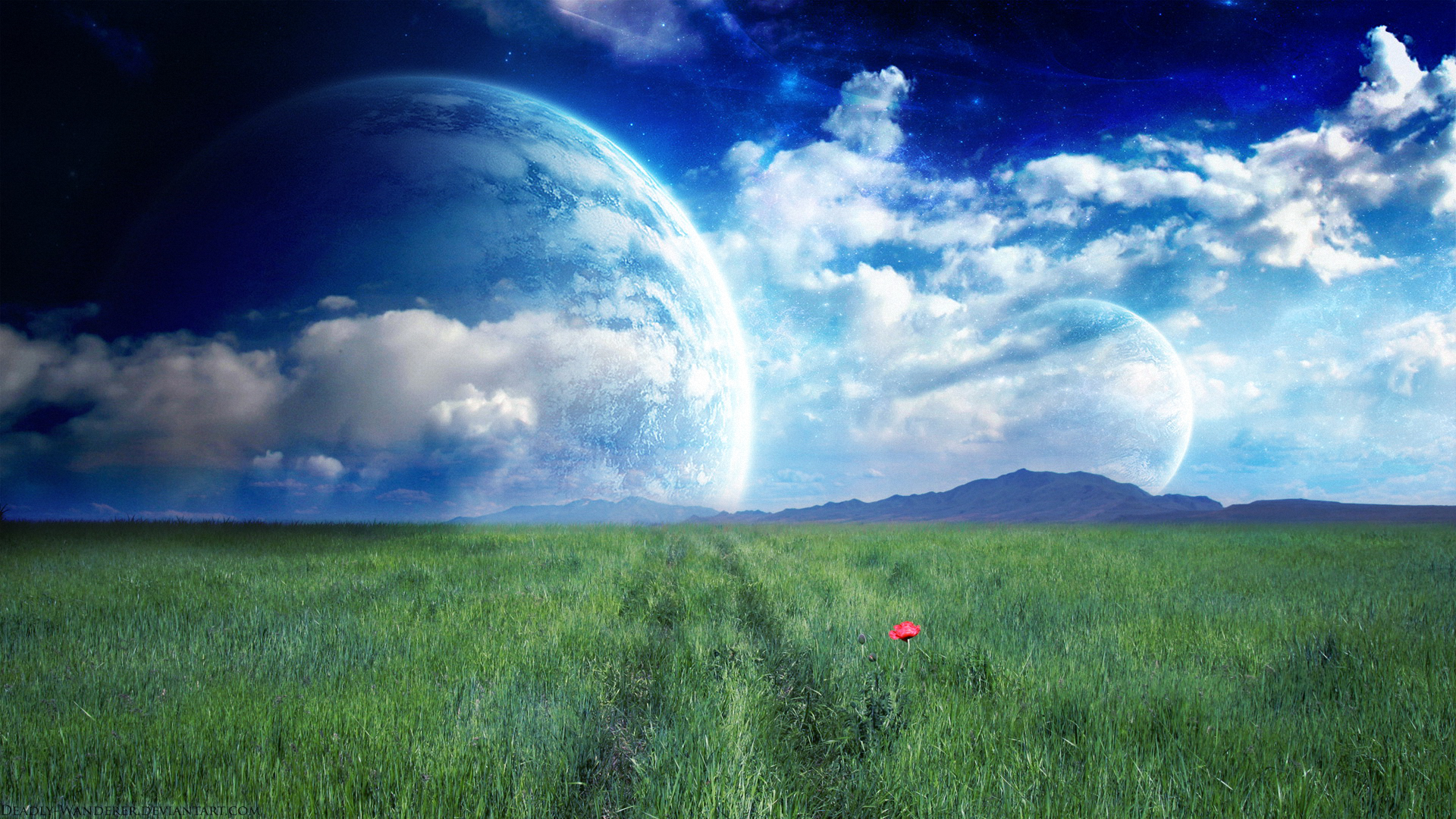 50 Georgeous Nature Wallpapers Smashing Magazine My dream world pictures