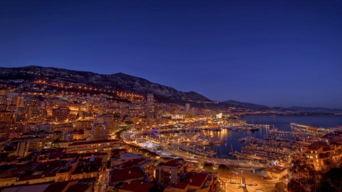 Монако. Monacо (107 обоев)
