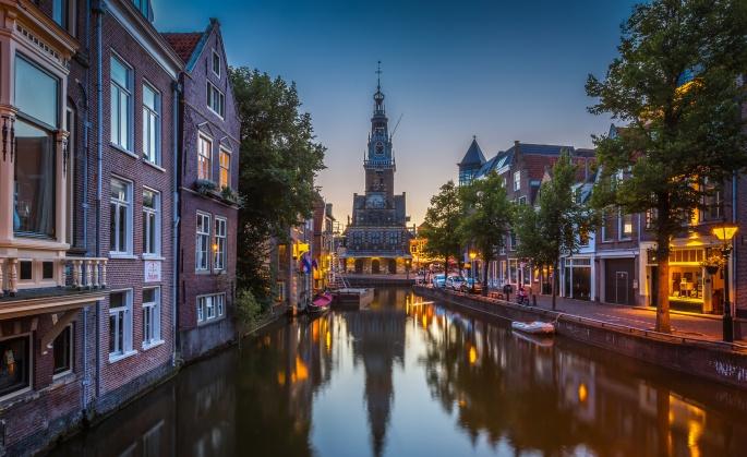 Нидерланды. Netherlans (85 обоев)