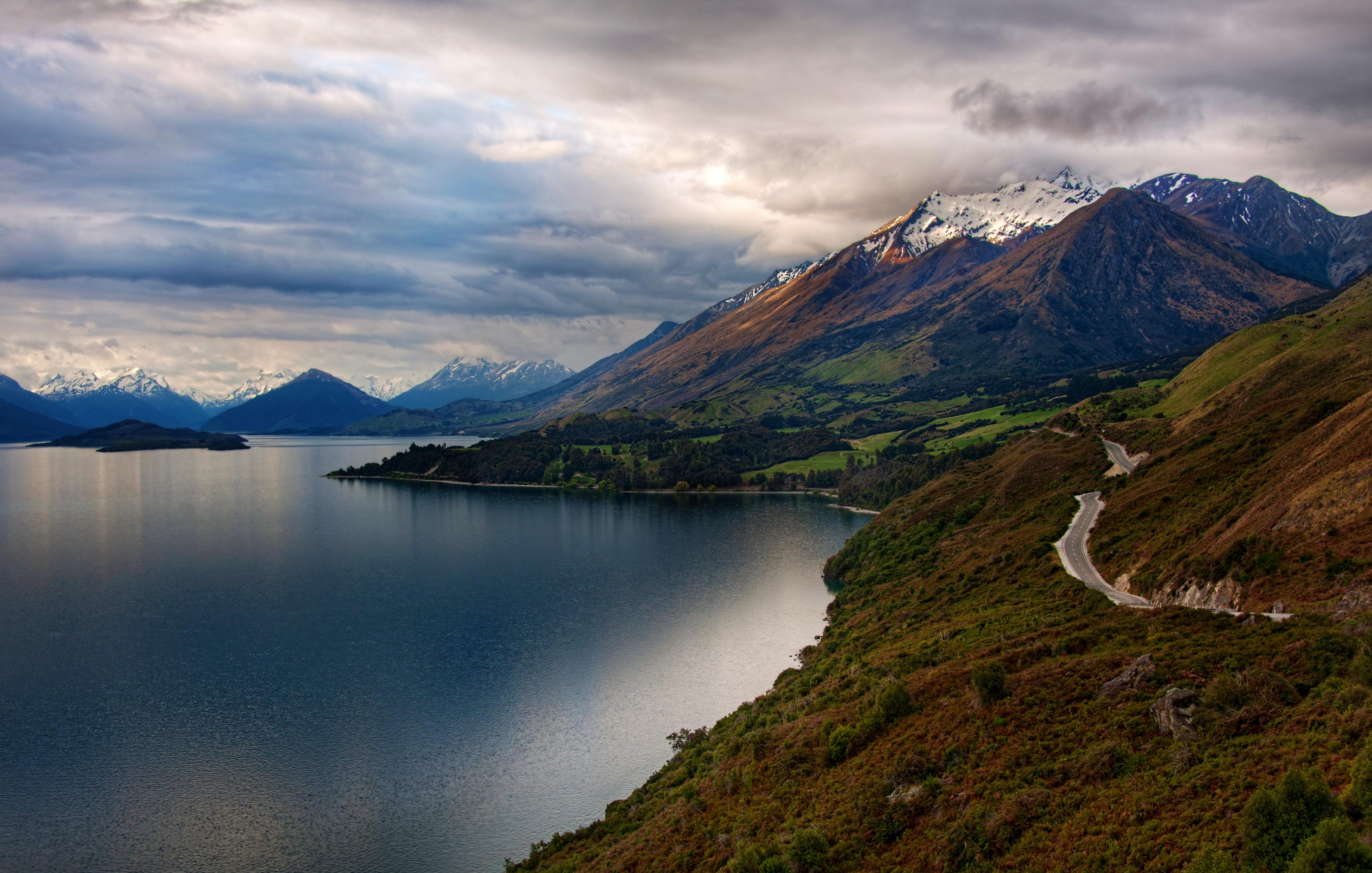 после новая зеландия картинки в хорошем качестве поняли, что