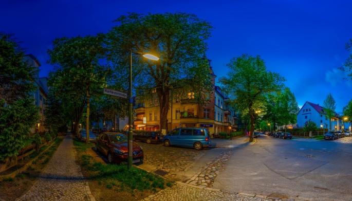 Ночной города. Night Cities (278 обоев)
