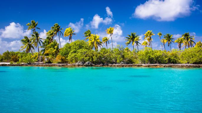 Остров. Island (54 обоев)