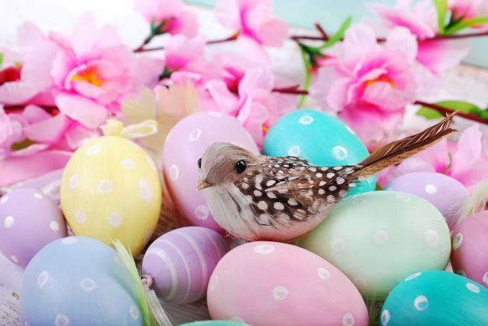 Пасха. Easter (46 обоев)