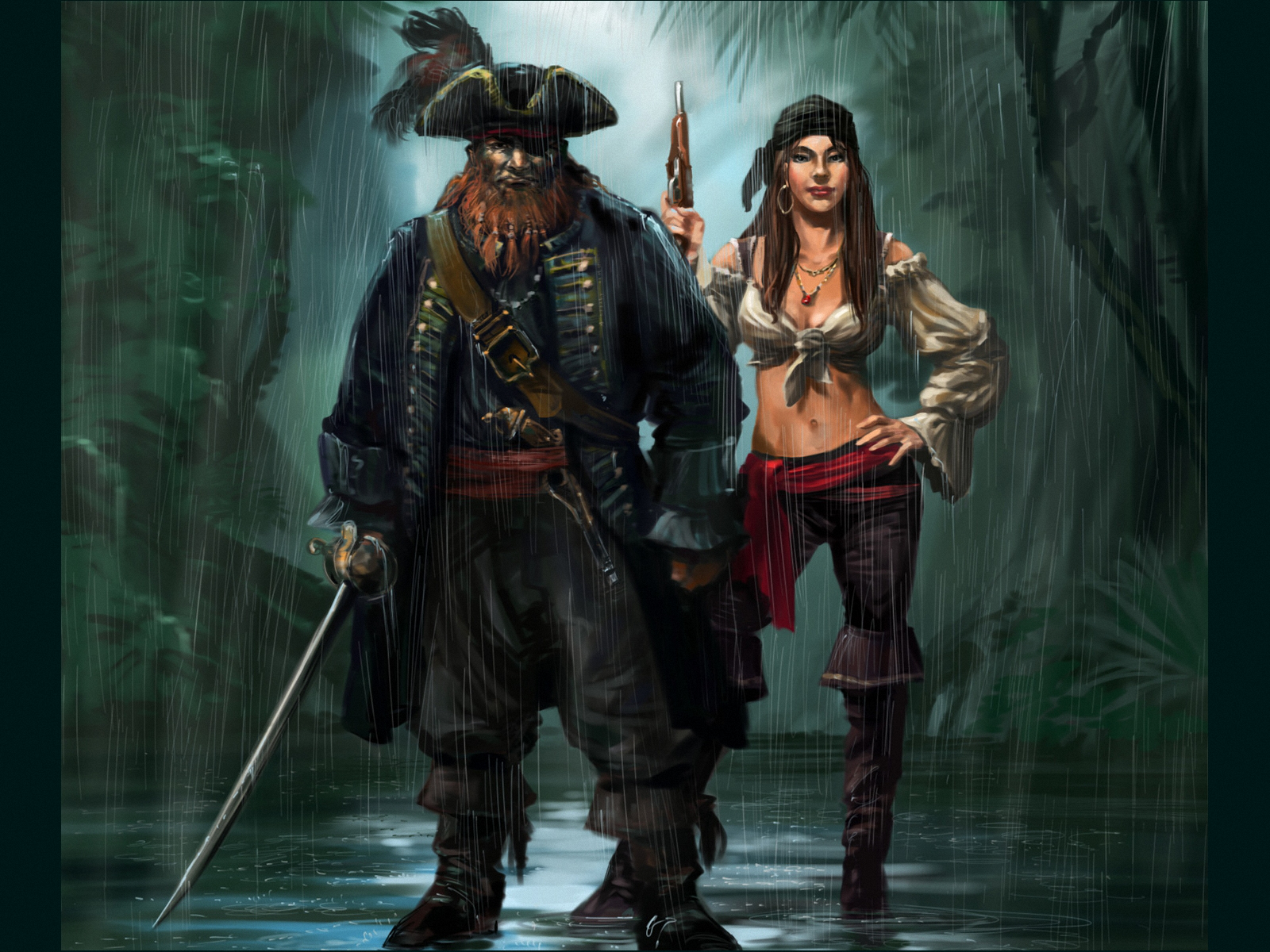 pirates of silverland A group project for integrated case study (maf680) course for bachelor of accountancy (hons) final year students this video is refers to the case the pirat.