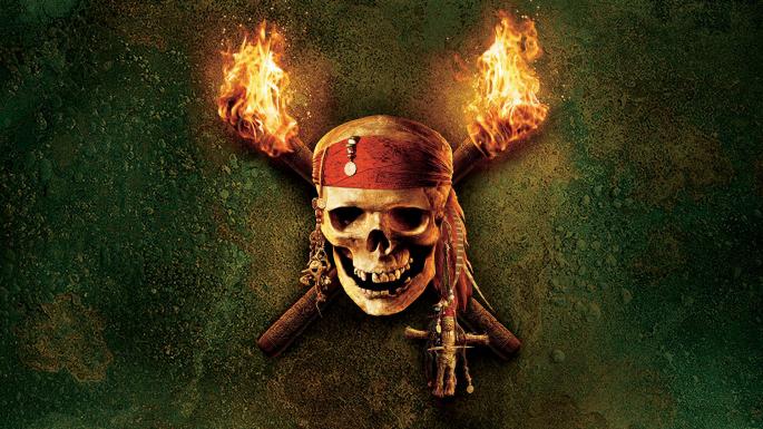 Пираты. Pirates (109 обоев)