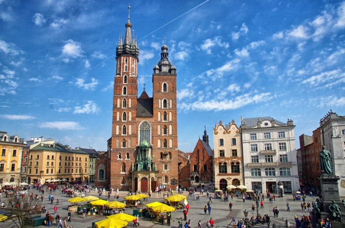 Польша. Poland (91 обоев)