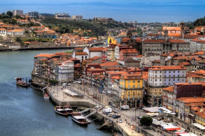Португалия. Portugal (140 обоев)