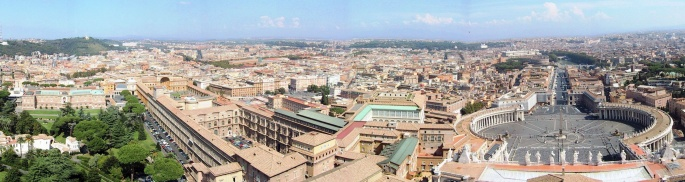 Рим. Rome (36 обоев)