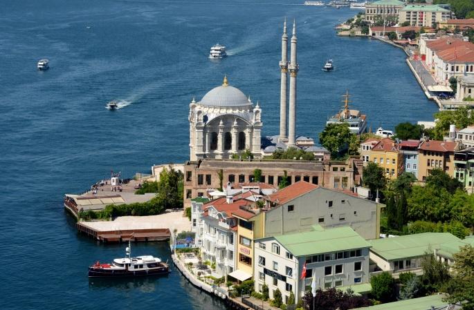 Румыния и Турция. Romania and Turkey (99 обоев)