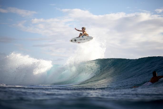 Серфинг. Surfing (59 обоев)