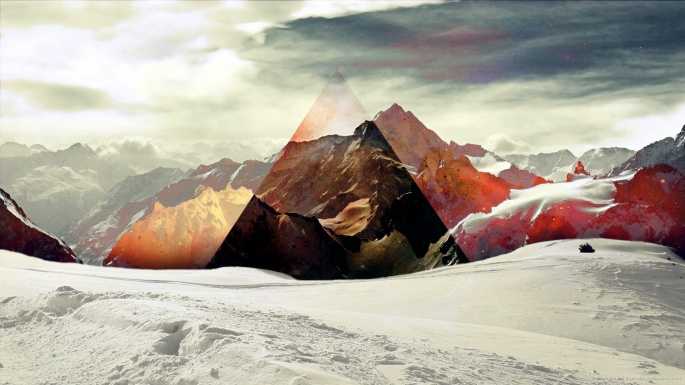 Сюрреалистичные обои. Surreal wallpapers (176 обоев)