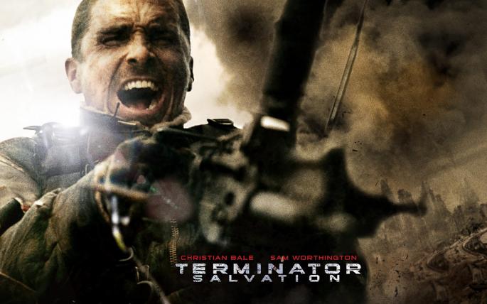 Терминатор. Terminator (55 обоев)