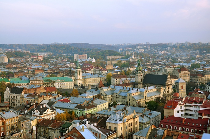 Украина. Ukraine (62 обоев)