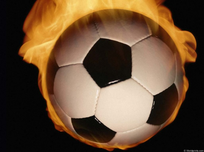 Футбол. Football (214 обоев)
