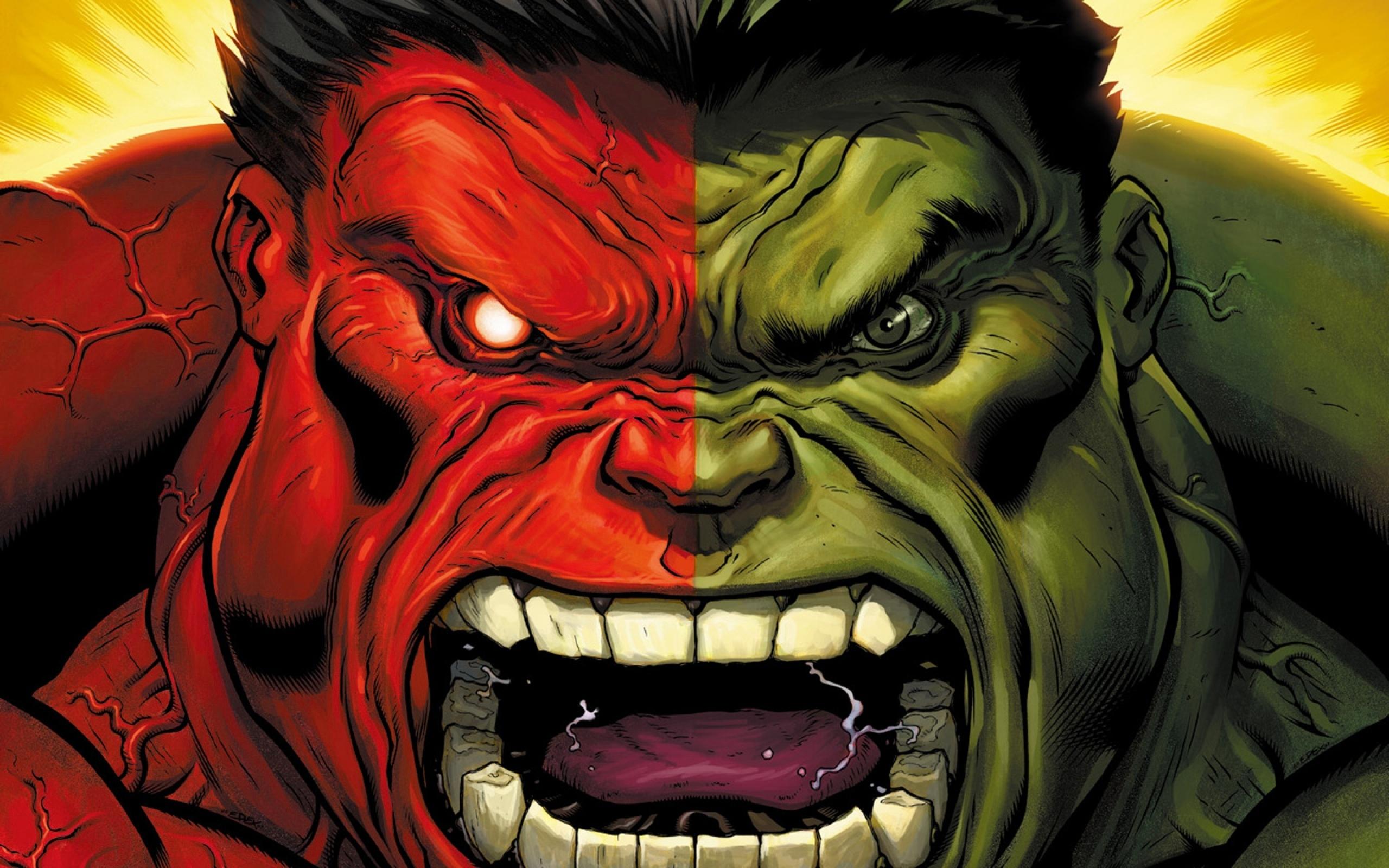 Hulk 4 wallpaper