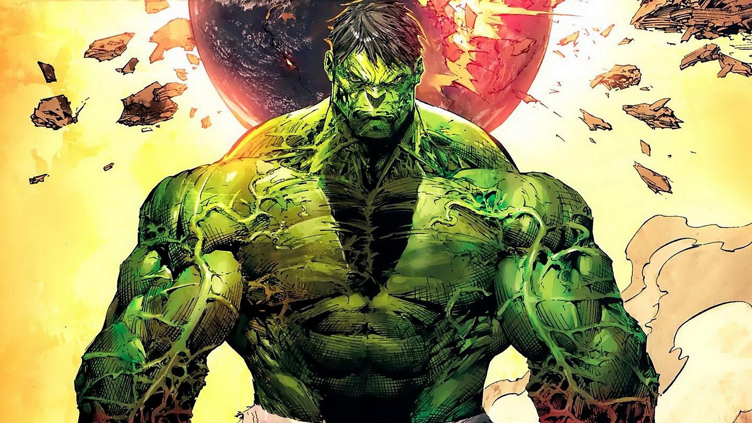 Hulk  Hulk Wiki  FANDOM powered by Wikia