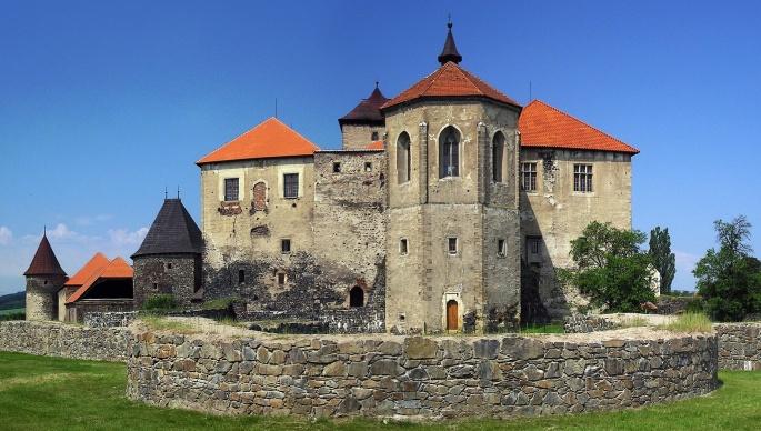 Чешская республика. Czech Republic (123 обоев)