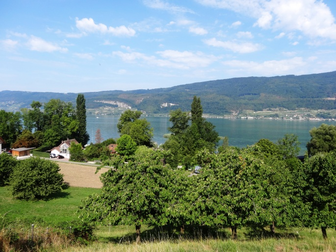 Швейцария. Switzerland (83 обоев)