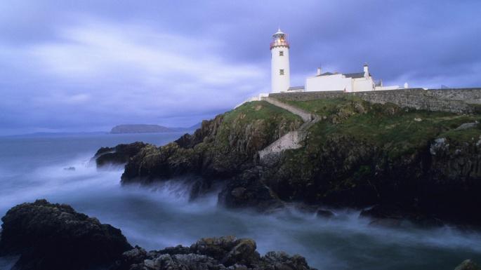 Шотландия. Scotland Ireland (72 обоев)