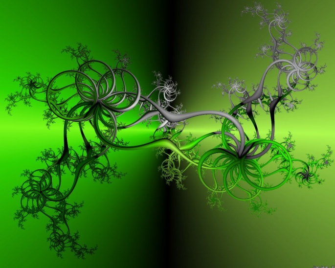 Digital Expressionism Artwork (546 обоев)