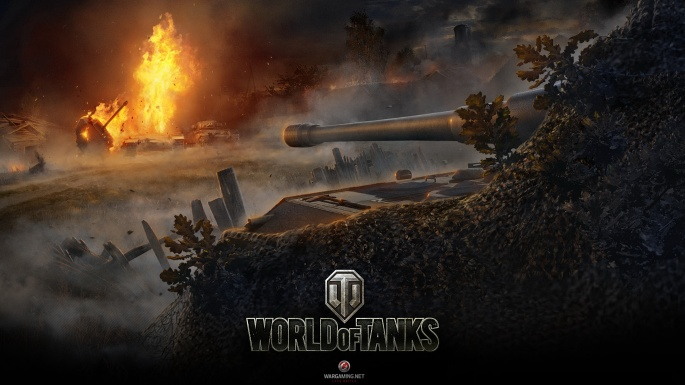 World of Tanks (100 обоев)